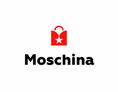 Moschina - Logo Animation