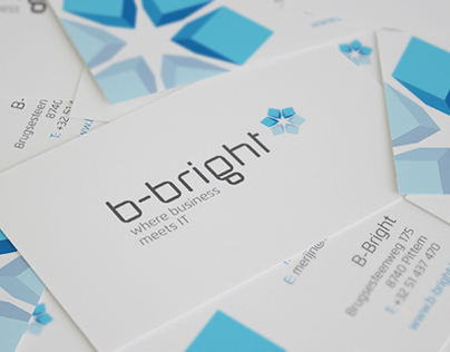 B-Bright Branding