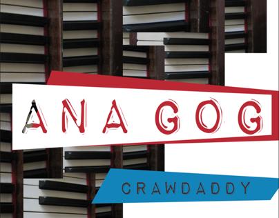 Ana Gog - Band Poster 2