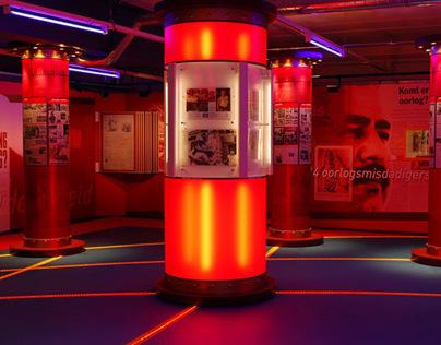 Exhibition Magazine! - The Netherlands