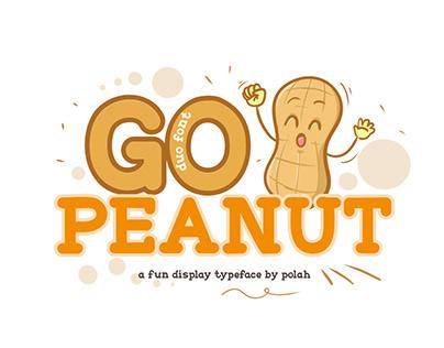 Go Peanut Font Free