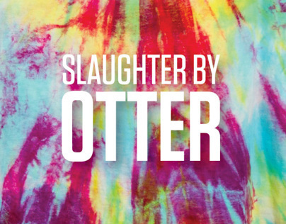 Slaughter by Otter Streetwear