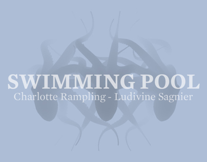 Shhhwimming pool