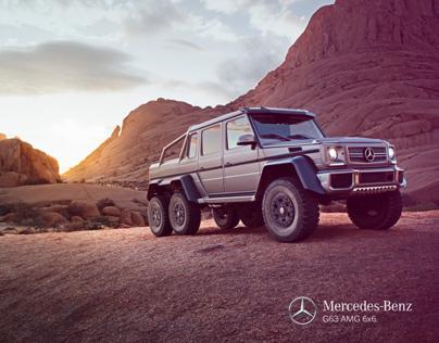 Mercedes Benz Internship