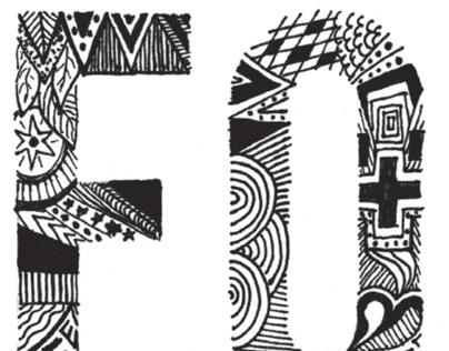 Fount Art & Design Logo