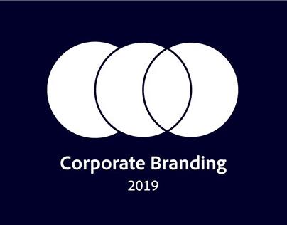 Corporate Branding 2019