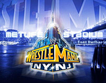 Promocionales WWE