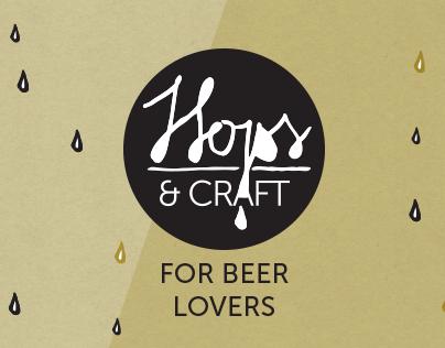 Hops & Craft