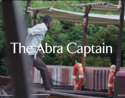 The Abra Captain