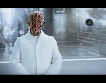 Mr Nobody - VFX Breakdown