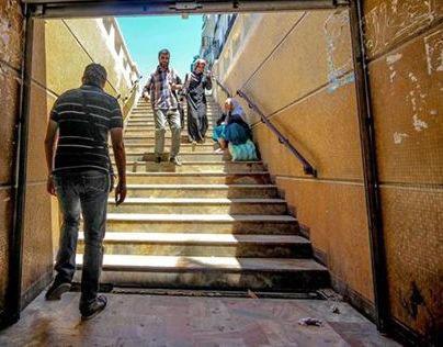 Algiers My City