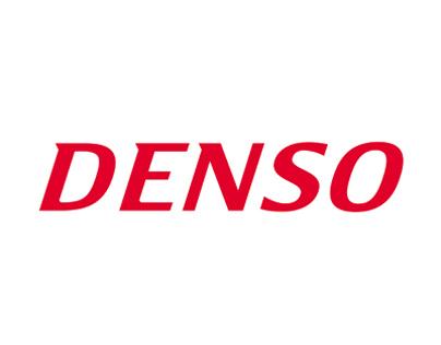Denso Car as a Sensor '13