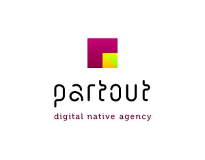 Partout - facebook designs 2013