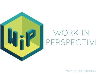 Manual de identidade WIP
