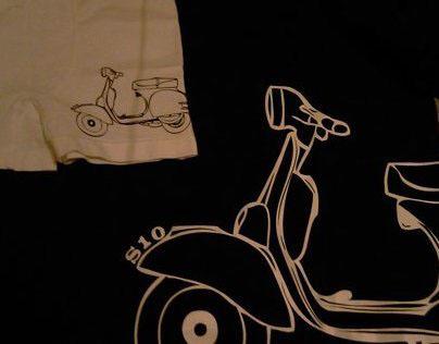 Tshirt - Design Vectorial