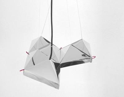 Pyra lampe