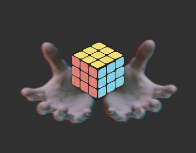 1982 Rubik's Cube World Championship