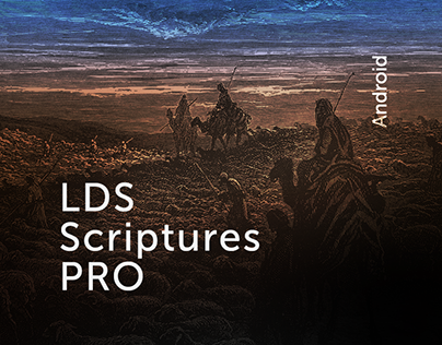 LDS Scripture PRO Android