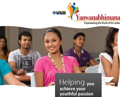 Yauwanabhimana ~ Empowering the Youth of Sri Lanka