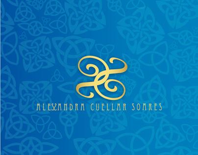 Alessandra Branding