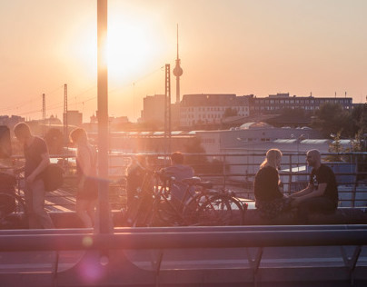Berlin In One Day