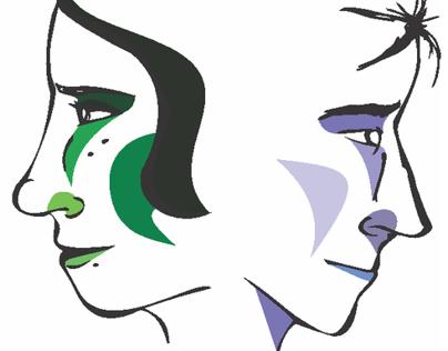 [2012] Illustrations for Lagunadentro