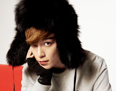 Choi Seung Hyun Art