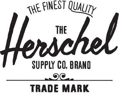 Herschel Supply Co. Lookbook