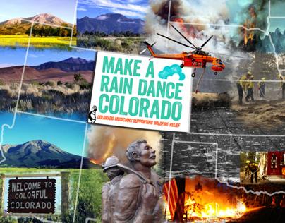 Make a Rain Dance Colorado