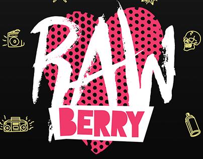 Rawberry Fruit