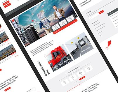 Gaston Schul Customs & Trade Control   Website