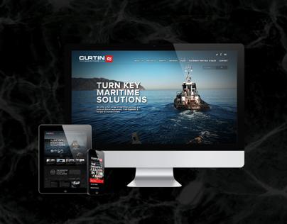 Curtin Maritime