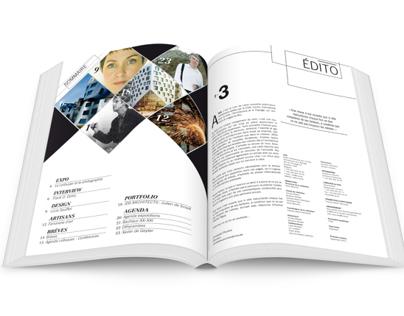 Magazine TFA Civa.