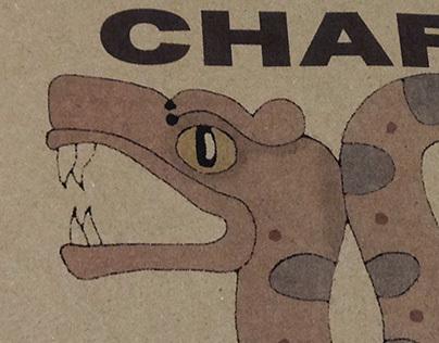 Serpent Poster