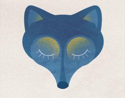 Little foxy playing like a designer