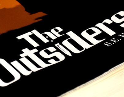 Penguin Design Award (The Outsiders)