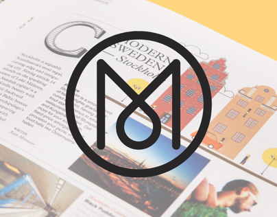 The Monocle // Mini-Layout Version