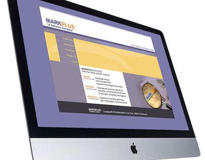 MarkPlus Web Design
