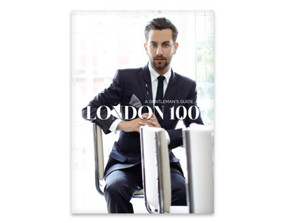 London 100: A Gentleman's Guide
