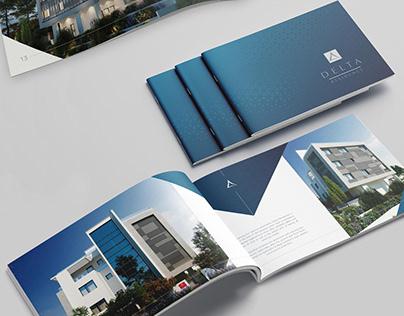 DELTA Residence Brochure