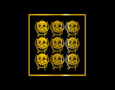 Motorhead is stay Gold