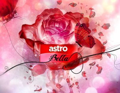 Astro Bella Branding 2012