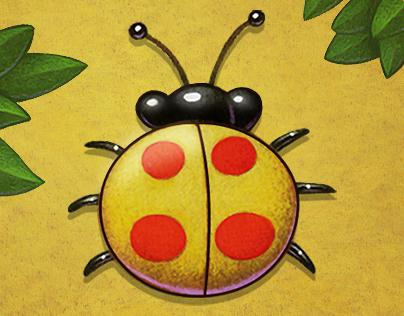 Scholastic'sBUGS! : app ( 2011 )