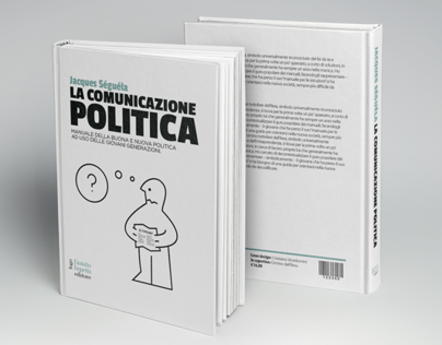 Jacques Séguéla  // Book cover // Publishing house.