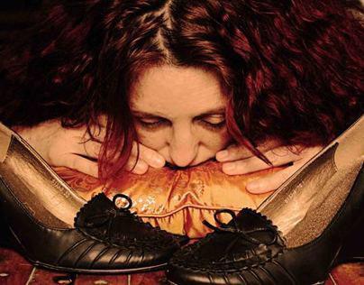 I don´t like shoes