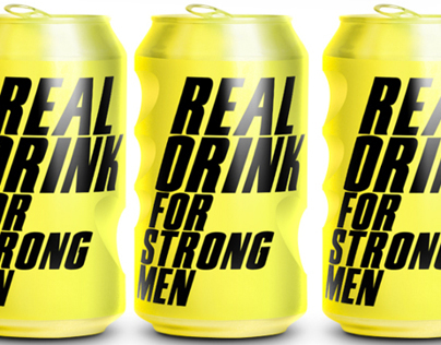 Real Drink - power water