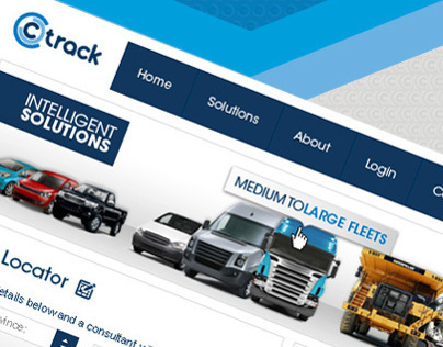 Ctrack Vehicle Tracking Solutions