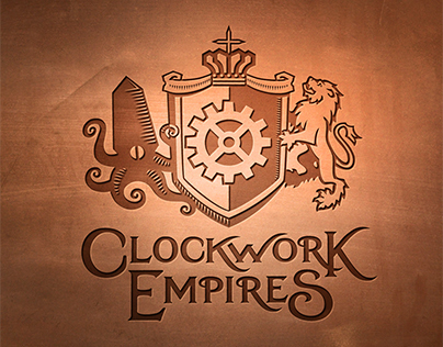 Branding: Clockwork Empires