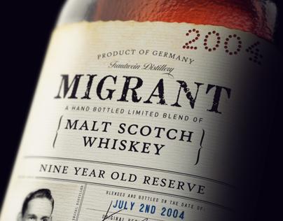 Migrant Whiskey