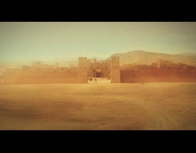 VFX breakdown _ KANYAMAKAN movie